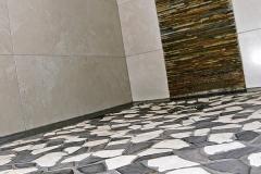 salle-de-bain-beige-carrelage-marron